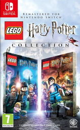 Gry LEGO Harry Potter Collection
