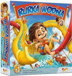 Gra Rurka wodna
