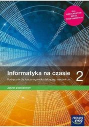 Informatyka na Czasie