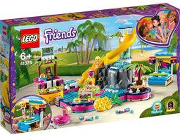 Lego 41374