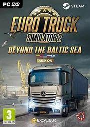 Euro Truck Simulator 2 Bałtycki szlak