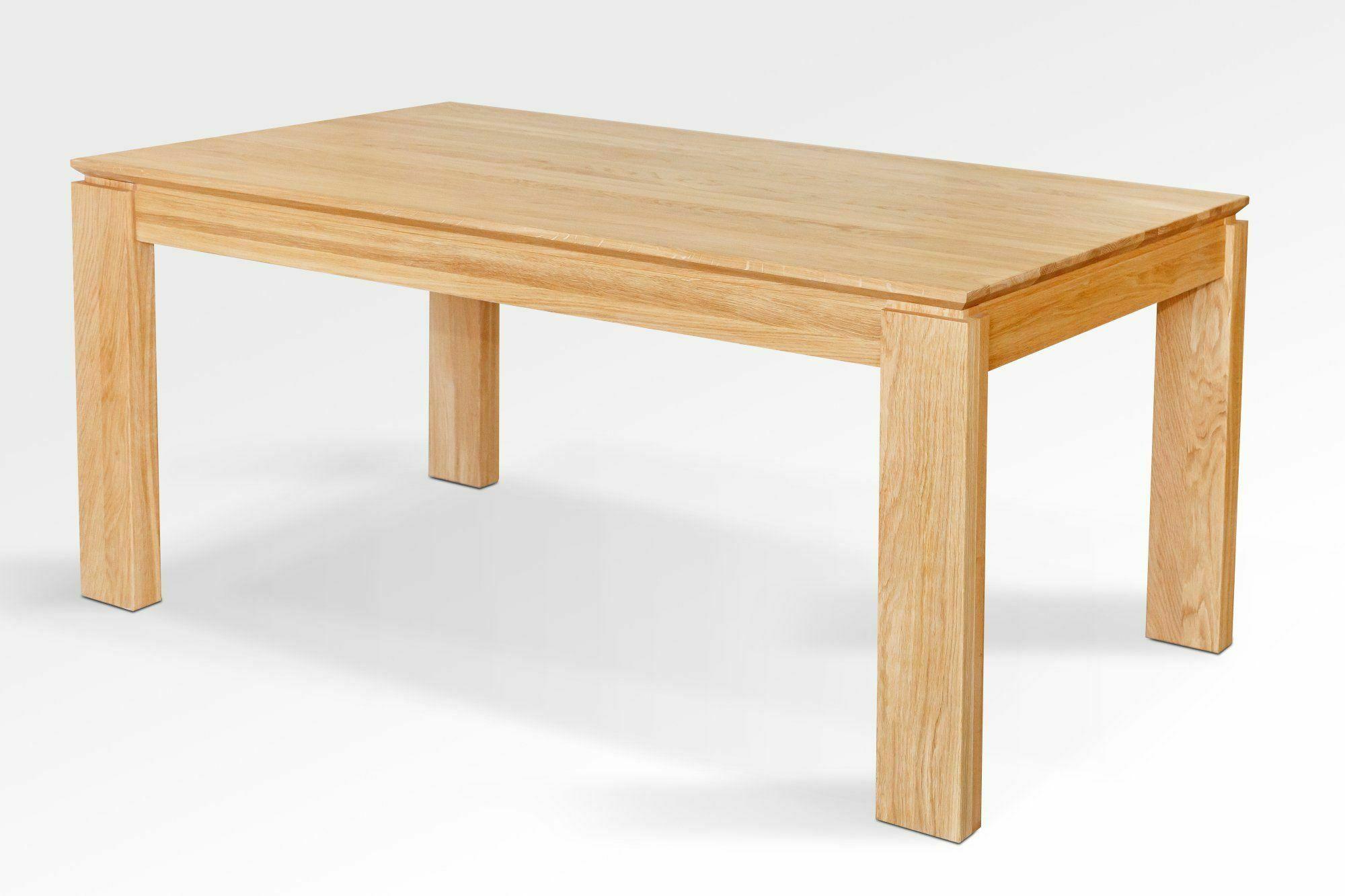 Stół dębowy 22 rozsuwany / blat dębowy