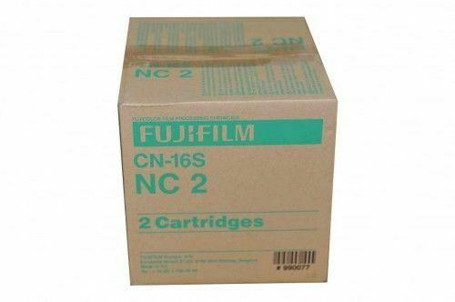 CN 16S NC2 Regenerator FUJI (990077)