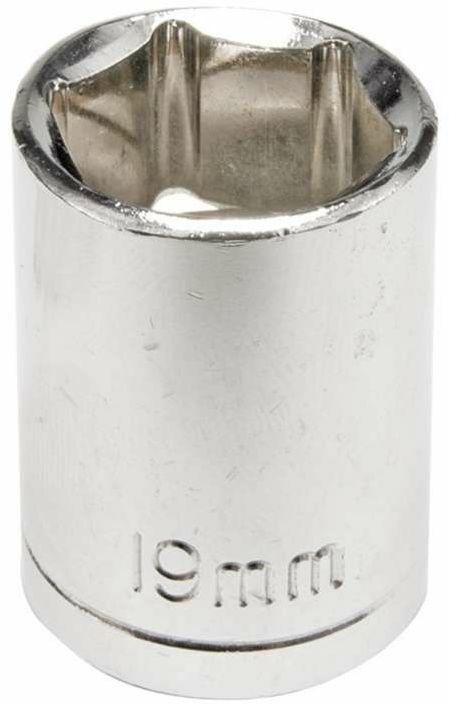 Nasadka 6-kątna 1/2 16mm Vorel 53160 - ZYSKAJ RABAT 30 ZŁ