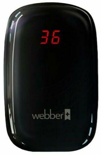 Webber SP 75