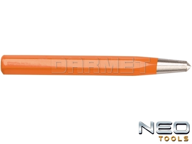 Punktak o sześciokątnym przekroju - 8 x 120MM - NEO TOOLS (33-064)