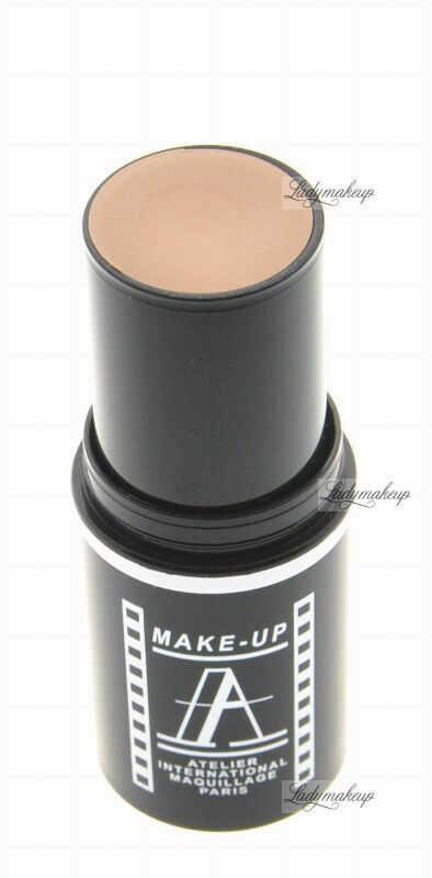 Make-Up Atelier Paris - Podkład Paint Stick - ST2NB