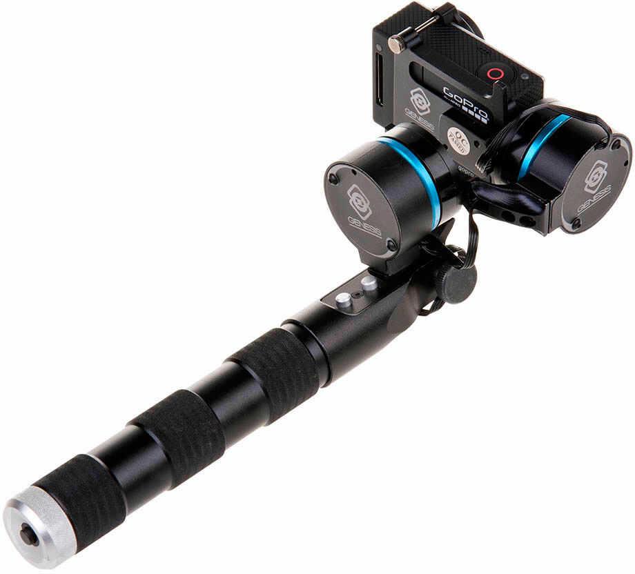Genesis Esox stabilizator kamer GoPro HERO 3/3+/4