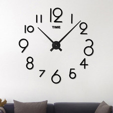 "Zegar ścienny ""zrób to sam"" cichy #16B3 /355mm"