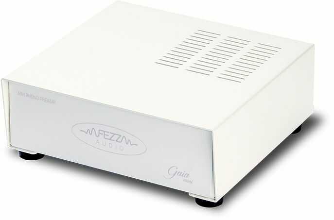 Fezz Audio Gaia Mini Kolor: Biały