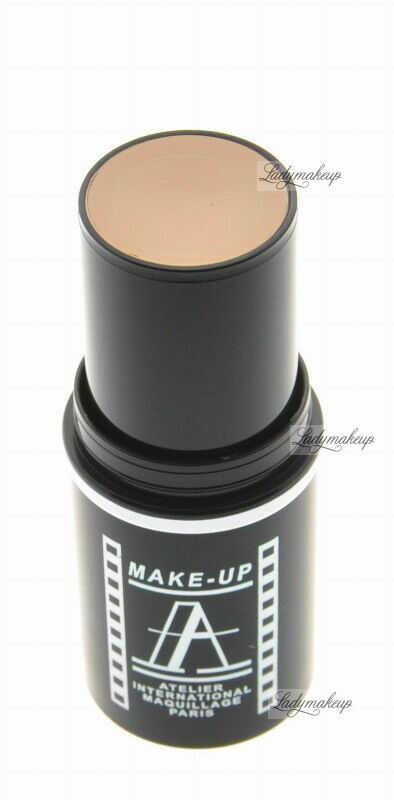 Make-Up Atelier Paris - Podkład Paint Stick - ST2Y