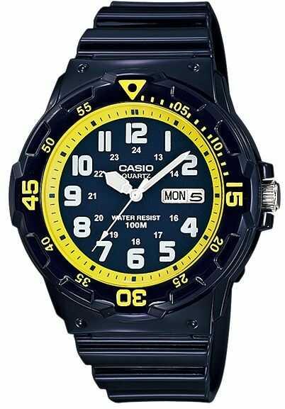 CASIO MRW-200HC-2BV