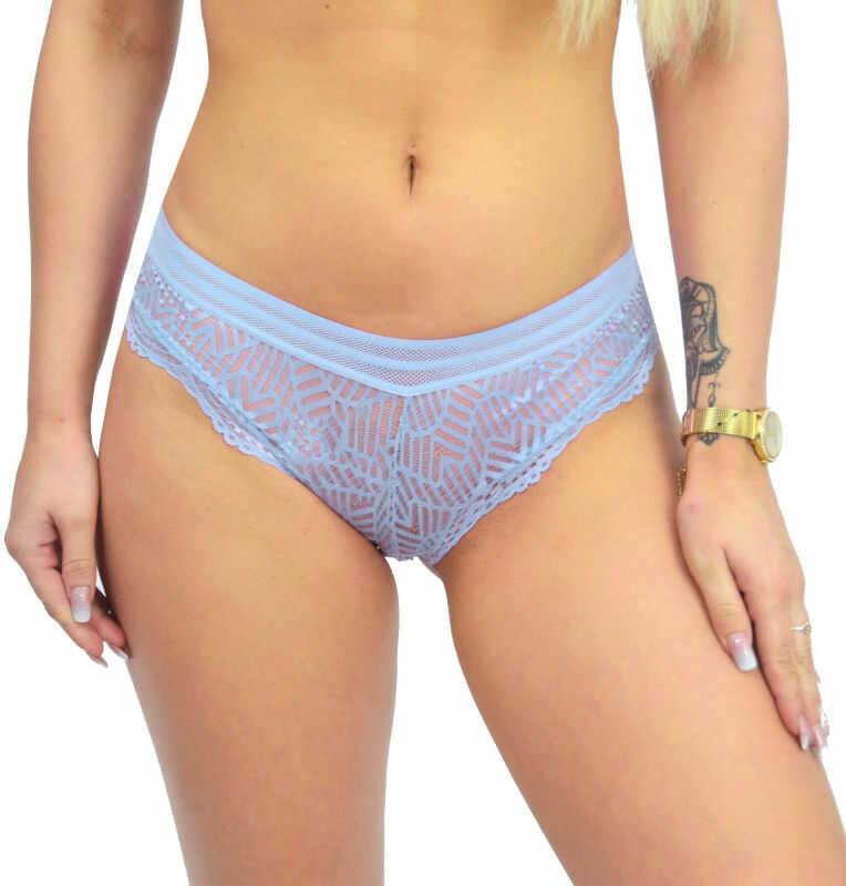 Figi damskie seksowne koronka ABBI Beauty Senses BS001040