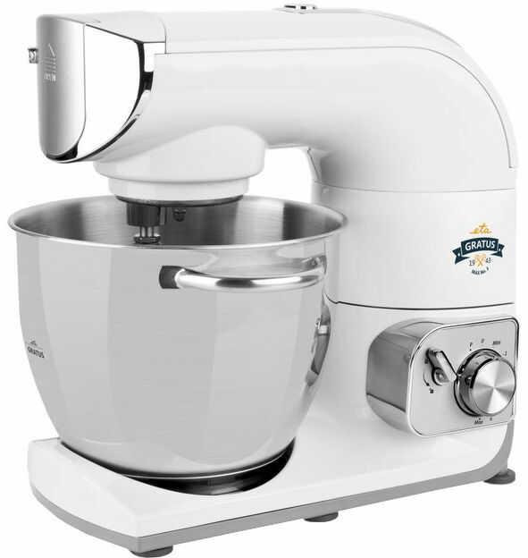ETA Gratus Max III - Robot kuchenny