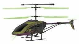 World Tech Toys 33731 Marvel Avengers Age of Ultron Hulk 3,5 Channel Radio zamówienie helikopter