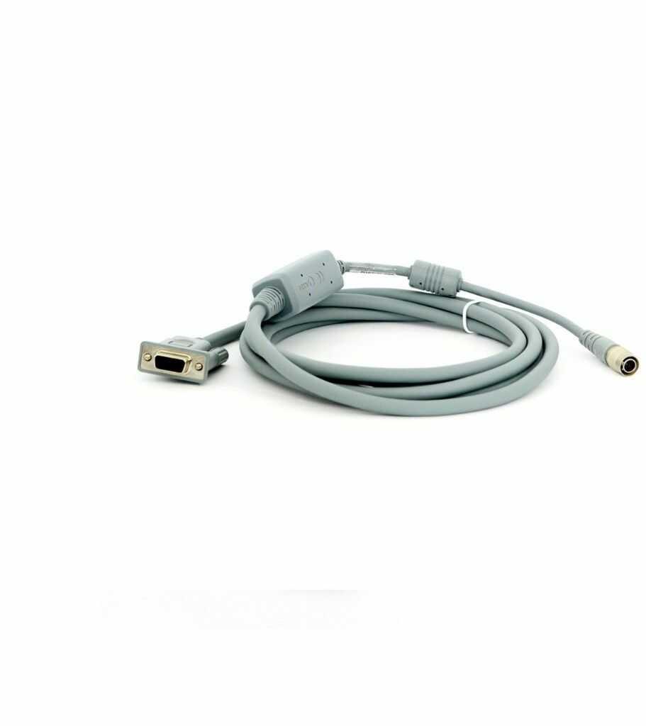 Kabel połączeniowy 2,5 m, Hirose 6 - USB