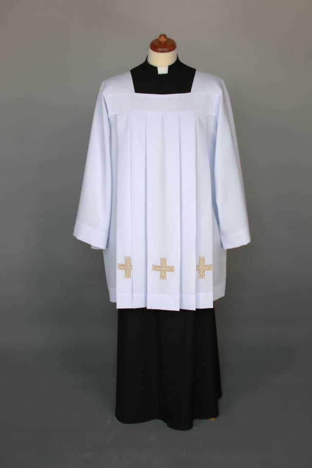 Komża kapłańska