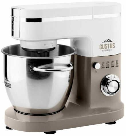 ETA Gustus Maximus III - Robot kuchenny
