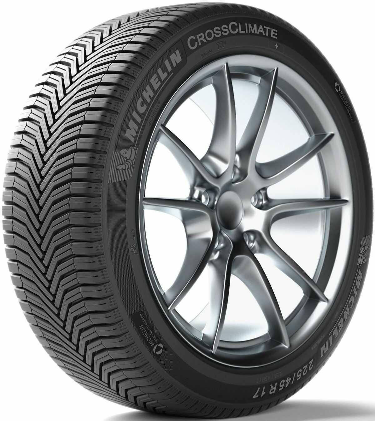 Michelin CrossClimate+ 185/60R15 88 V XL
