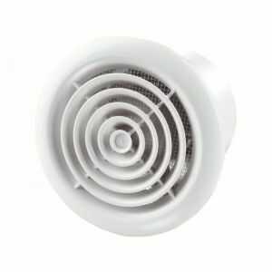 Wentylator łazienkowy Vents 125 PF L