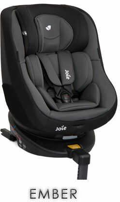 Joie Spin 360 (0-18 kg) - Ember