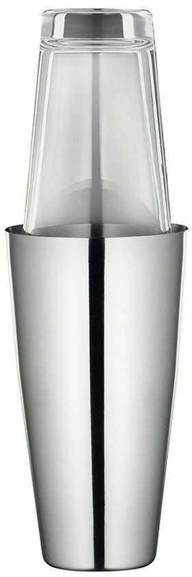 Cilio - shaker bostoński 0,40 l