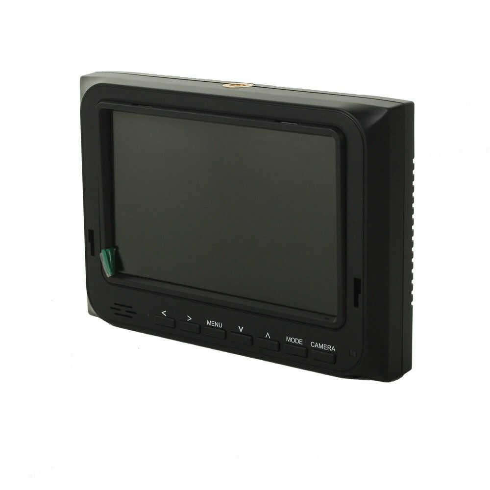 "Monitor podglądowy Genesis VM-6 LCD 5"""