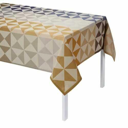 Obrus Origami 140x225 polychrome