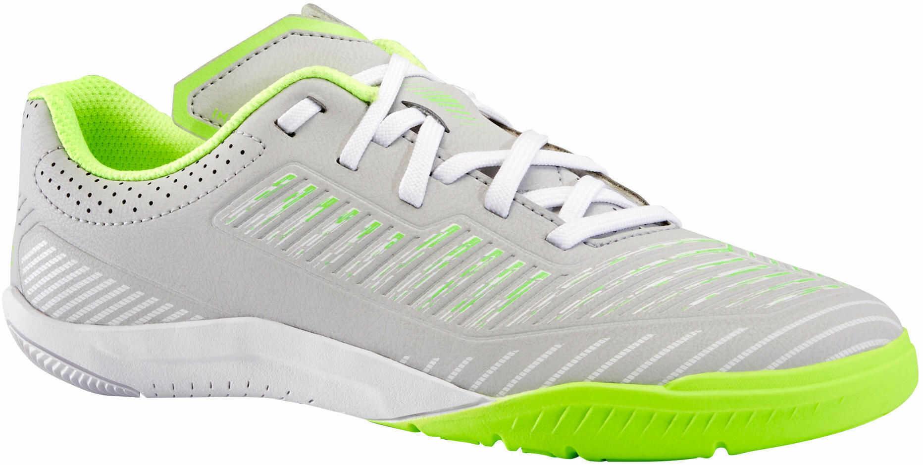 Buty halowe do piłki nożnej dla dzieci Imviso GINKA 500
