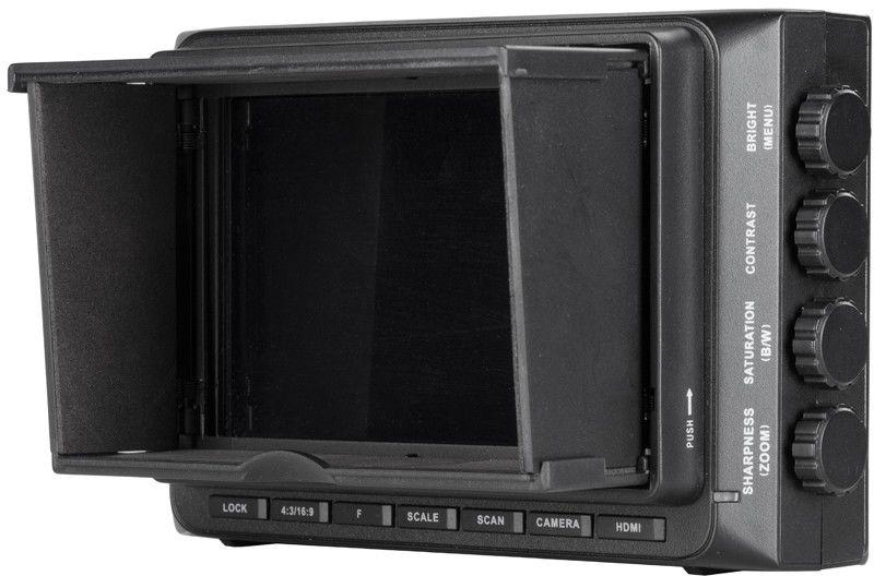 "Monitor podglądowy LCD 4,8"" Ruige TL-480HD"