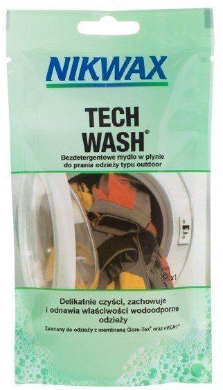 Nikwax Tech Wash środek piorący 100ml