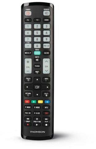 Thomson ROC1128SAM TV Samsung