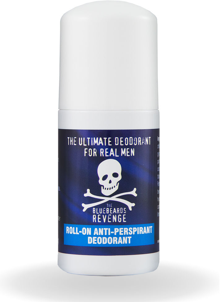 Bluebeards Roll On Męski dezodorant w kulce 50ml