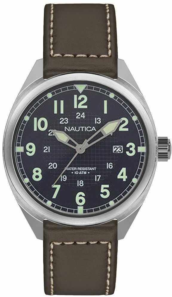 Zegarek Nautica NAPBTP008 - CENA DO NEGOCJACJI - DOSTAWA DHL GRATIS, KUPUJ BEZ RYZYKA - 100 dni na zwrot, możliwość wygrawerowania dowolnego tekstu.