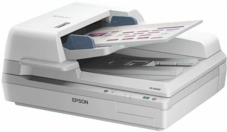 Skaner do dokumentów EPSON WorkForce DS-60000 Scanner A3 (B11B204231)