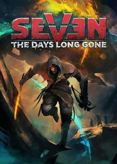 SEVEN: The Days Long Gone PL (Digital - klucz Steam)