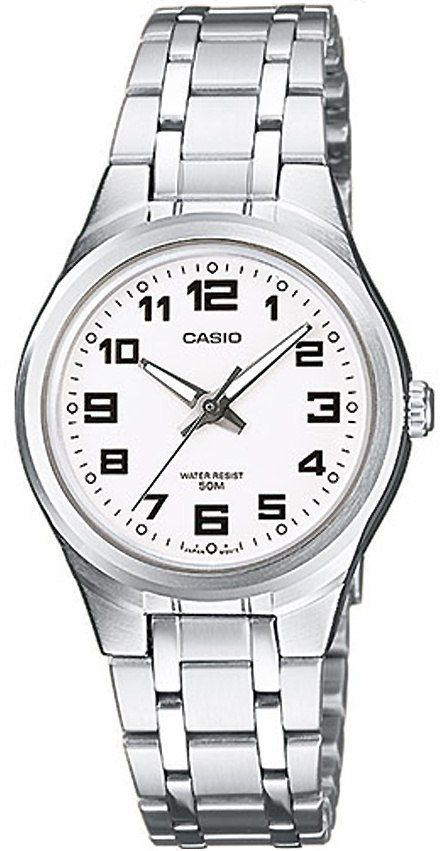 Zegarek Damski CASIO LTP-1310PD-7BVEF
