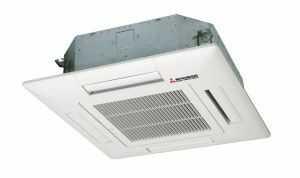 Klimatyzator kasetonowy Mitsubishi Heavy FDTC25VF