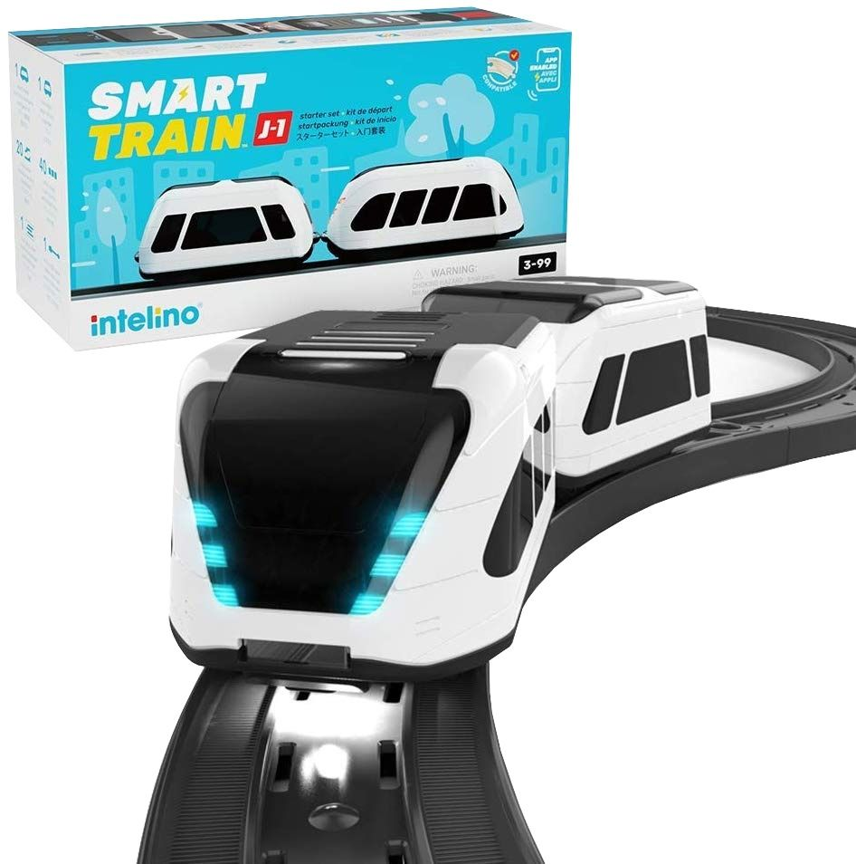 Intelino Smart Train - Robot zabawka
