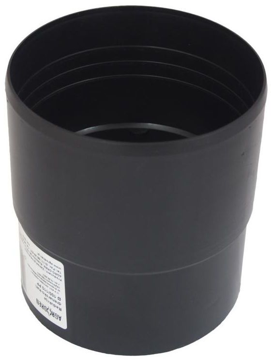 Redukcja do rury drenarskiej 110/100 mm DREWPLAST