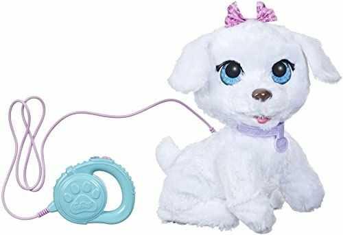 Hasbro Collectibles - Furreal Friends Gogo My Dancing Pup