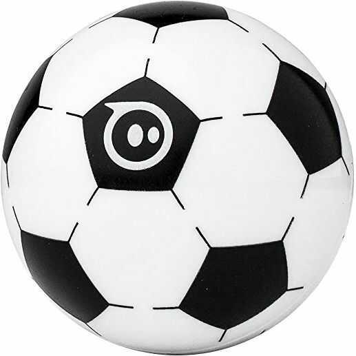Sphero Mini Soccer - Robot zabawka