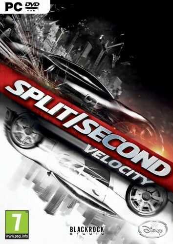 Split/Second PC