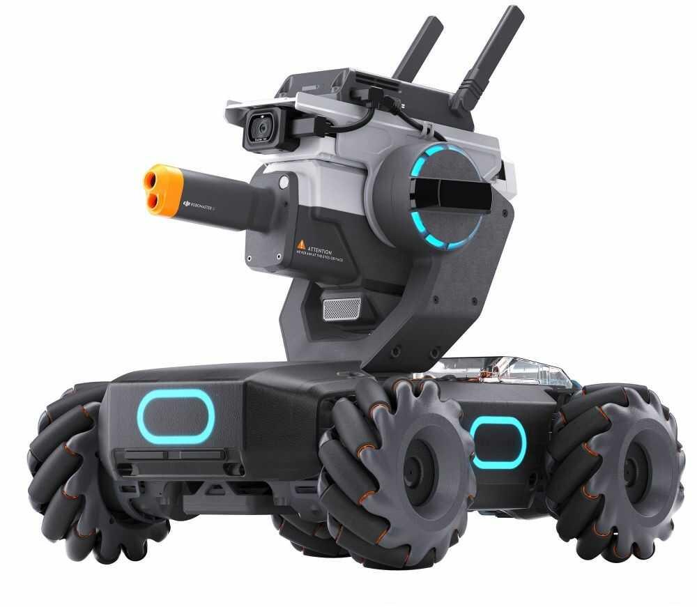 DJI RoboMaster S1 - Robot zabawka