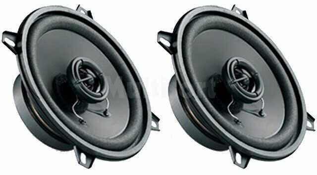 Głośniki samochodowe dwudrożne 130mm/60W