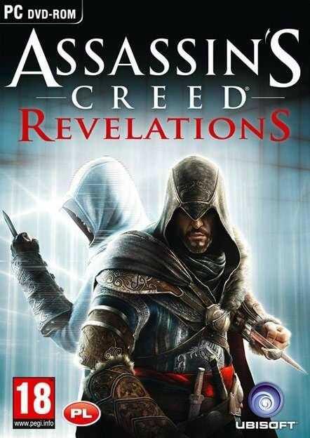 Assassin''s Creed Revelations (PC) klucz Uplay