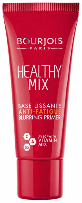 Bourjois - Healthy Mix Anti Fatigue Blurring Primer - Rozświetlająca baza pod makijaż