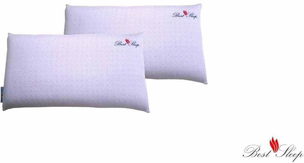 Best Sleep Poduszka lateksowa