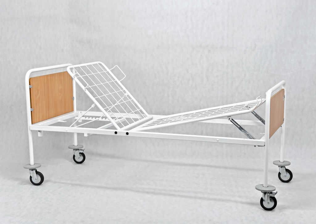 Łóżko rehabilitacyjne A-3