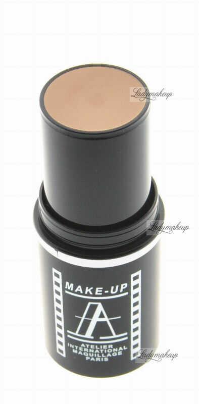 Make-Up Atelier Paris - Podkład Paint Stick - ST4Y